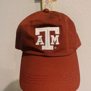 ATM University of Texas A&M Baseball cap